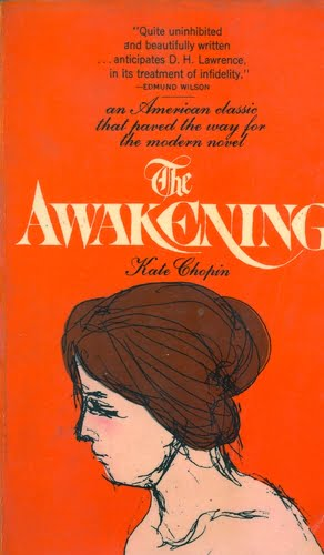 kate chopin and the awakening A novel of inspiration and selfdiscovery user review - debra1959 - overstockcom in the awakening we embark upon a character edna pontillier who needed change and she felt it strong enough to act on it when she met robert.
