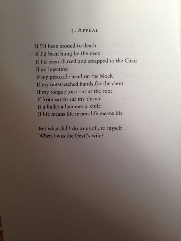 carol ann duffys the worlds wife essay