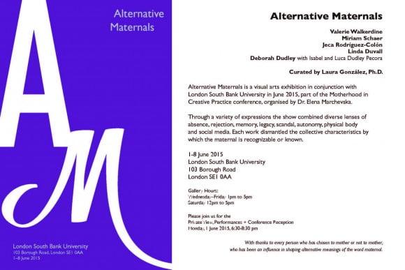 Alternative Maternals London Invite_C