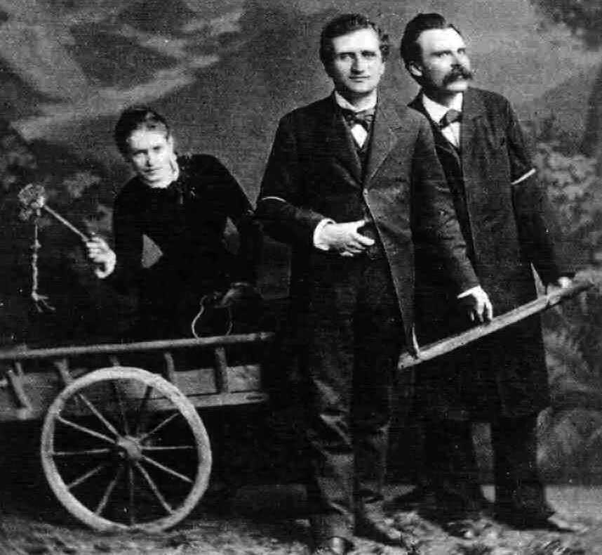 nietzsche second essay on the genealogy of morality