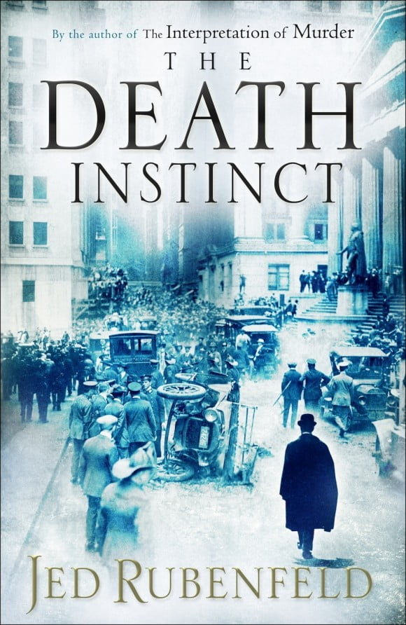 Jed-Rubenfeld-The-Death-Instinct