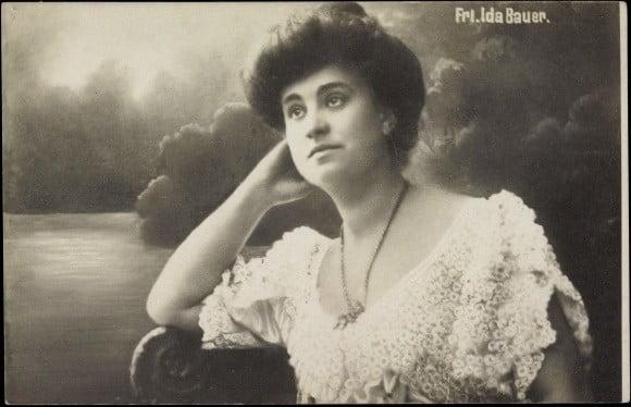 Ida Bauer dora freud